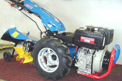 Tiller Plow Attachment Bcs Rotary Plow Attachment