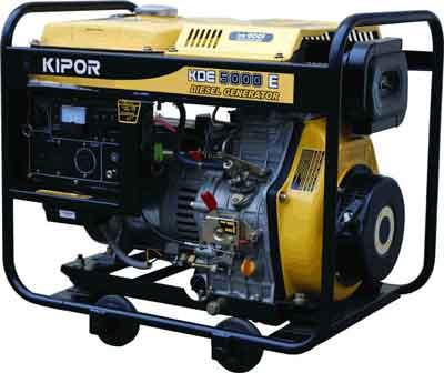 Инверторный генератор kipor Kipor IG1000