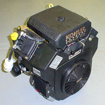 vermont kohler ch18s 18hp engine 18hp command electric start commercial horizontal engine vermont kohler 25hp emgine