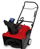 toro power clear 418 ze manual