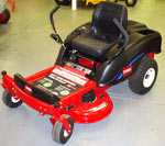 z 380 timecutter z rider z-master z-mower lawnmower