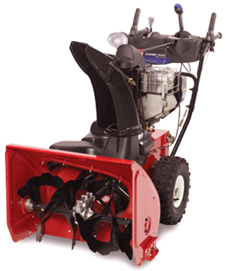 Vermont Toro PowerMax Snowblower