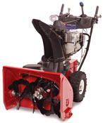 Toro Two  Stage / Power Max 828OXE Two Stage / Power Max™ Snowthrowers