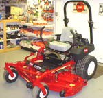 Vermont toro z-master,toro commercial lawnmower,