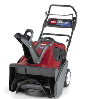 Toro 2-stage 1332 Power Shift Gas Two Stage Power Shift® Snowthrowers
