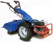 Vermont BCS professional 948 Recoil start Rototiller tractor