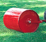 "toro TimeCutter Z attachments 36"" steel Lawn Roller"