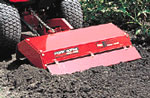 "toro Lawn and Garden Tractor attachments 36""  roto tiller"
