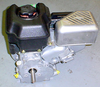 Vermont Briggs & Stratton 5 5hp engine