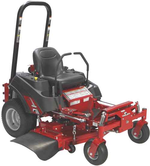 Vermont Ferris IS500 Series Commercial Lawn mowers