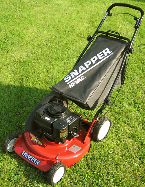Vermont Toro Model 20107 3spd Self Propelled Bbc 21 Cast Aluminum Deck Recyler Lawnmower