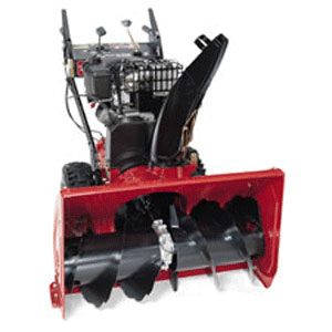 """Toro Stage 2 Snowblower >> VT Commercial 32"""" Toro Two Stage 1332 Power Shift Snowblowers"""