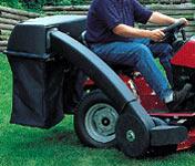 Toro Xl440 Lawntractor Vac Bagger Attachment