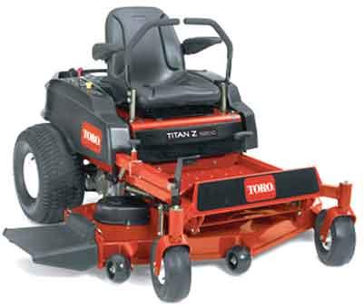 vermont toro zx 5200 52 inch cut titan timecutter zx rh newhavenpower com Toro Schematics Toro Lawn Mower Wiring Diagram