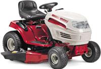 White Lt 946h Lawntractor Rider 17 44xl Garden Tractor Mower