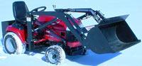 Garden Tractor Dump Bucket Garden Inspiration