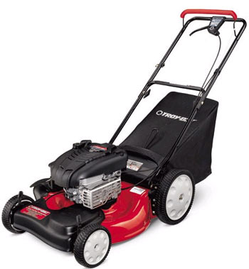 manual for troy bilt rototiller